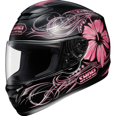 ladies motorcycle helmet get closer to the best helmets design for women i