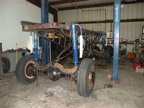 mega truck chassis diggin dixie truck source