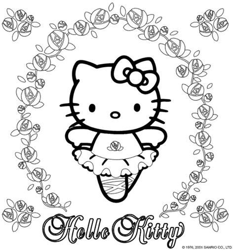 hello kitty hawaiian coloring pages free coloring pages of hello kitty hawaii