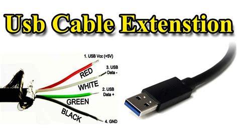 telephone line cord to usb wiring diagram usb wiring diagram