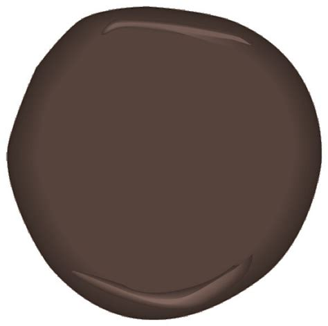 espresso bark csp 390 paint paint by benjamin
