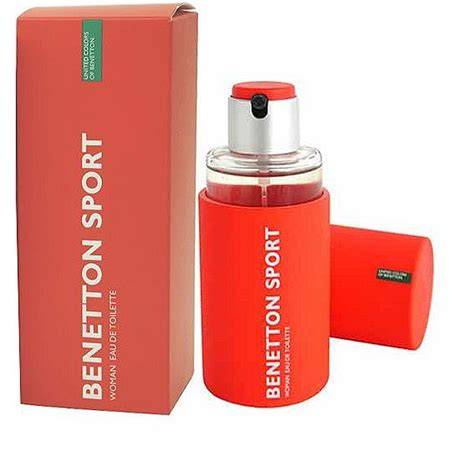Benetton Sport Cologne For all about the world s top perfume brands