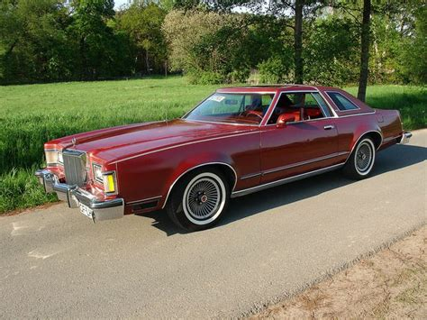 images of 1977 mercury cougar medium red 25 best images about 1977 1979 mercury cougar on