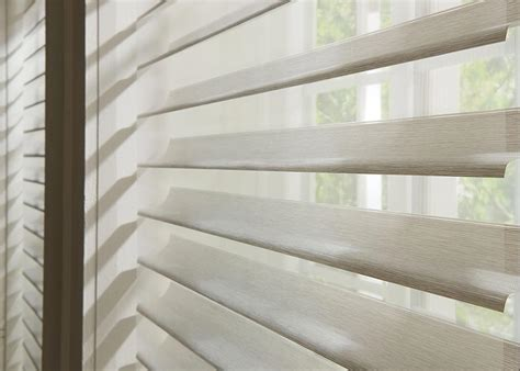 graber window coverings graber s new layered shades k to z window coverings