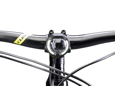 beleuchtung yamaha e bike e bike beleuchtung f 252 r bosch motoren lupine lighting