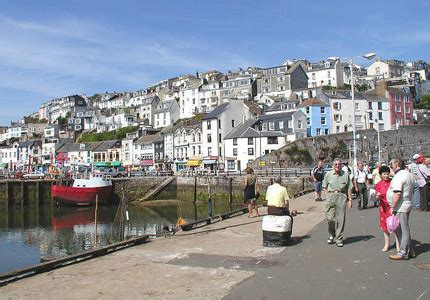 fishing boat hire teignmouth brixham car hire totnes car hire van hire devon