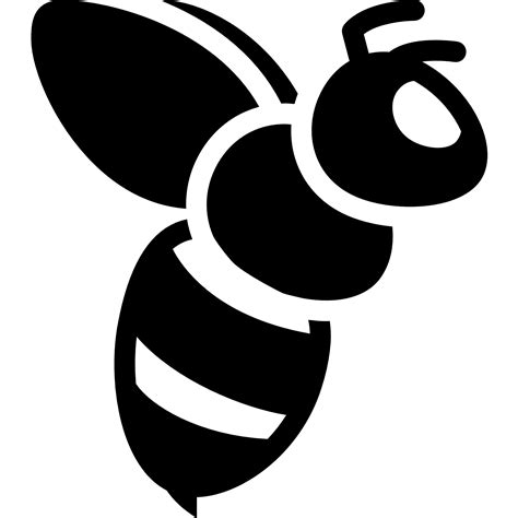 honey bee icon bee icon png www pixshark com images galleries with a
