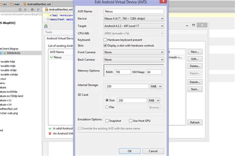 tutorial android studio pdf español android studio tutorial step by step pdf android studio