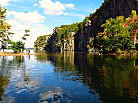 bon echo provincial park  flickr