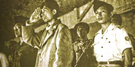 download film indonesia jenderal soedirman film jenderal soedirman merupakan kado kemerdekaan