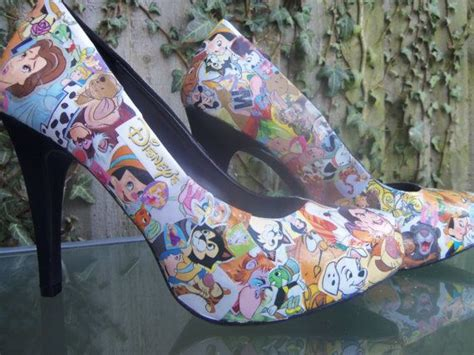 how to decoupage shoes 17 best images about decoupage shoes on