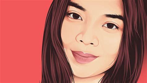 photoshop tutorial cartoon effect vector art vexel