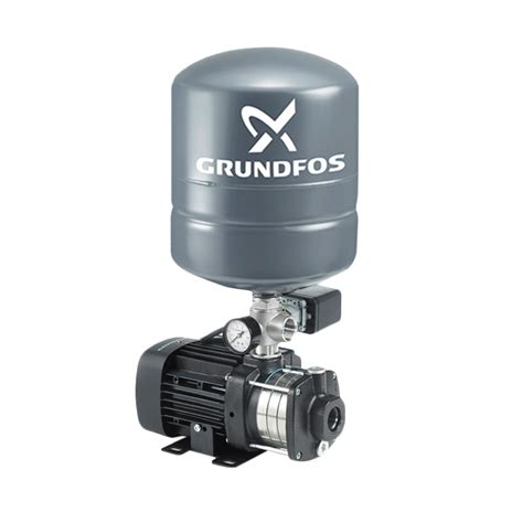 Mesin Pompa Booster Grundfos Cm Pt 5 5 jual grundfos cm 5 5 pt stainless steel complete set pompa air harga kualitas