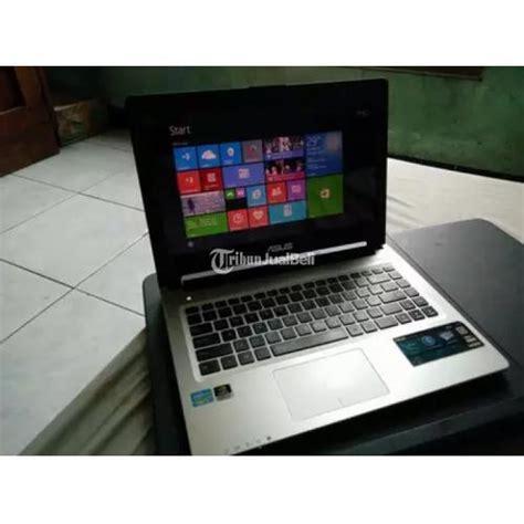 Laptop I5 Merk Asus bu cepat laptop gaming merk asus warna hitam mulus dijual tribun jualbeli