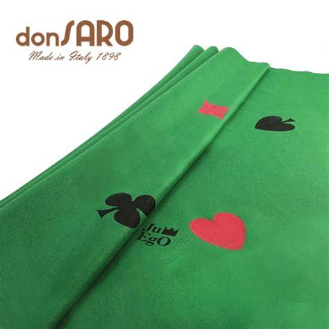 panno verde per tavolo da gioco panno verde e la tua tavola 232 pronta per le feste don saro