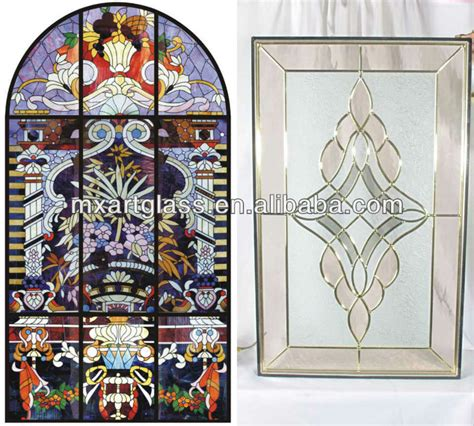 Stained Glass Ls Wholesale by Mx200006 China Wholesale Customized Interior Stained Glass Door Insert For Home Decoration