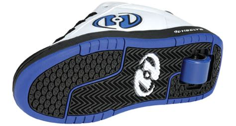 heelys uses eastman copolyester for new product category