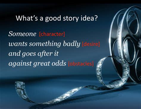 good themes in stories great presentations a good story idea agile sensei