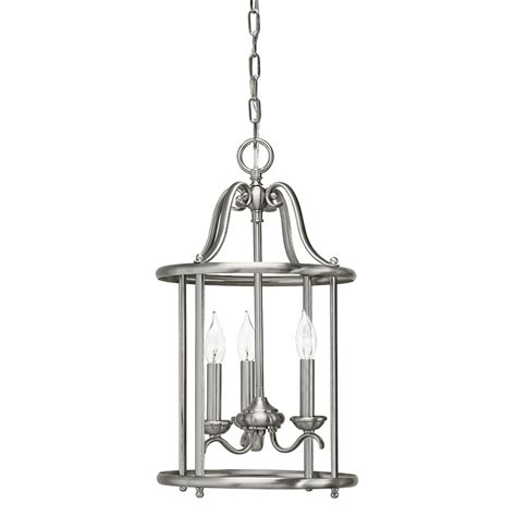 shop kichler menlo park 12 01 in olde bronze wrought iron shop kichler menlo park 12 01 in brushed nickel wrought