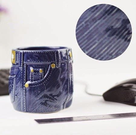 Mug Gelas Stainless Ukuran 10 Cm barang unik hadiah ulang tahun unik murah meriah mug