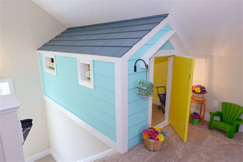 dog play house superb indoor playhouse in kids traditional with shiplap ceiling next to dog door