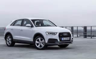 Audi Q3 2017 2017 Audi Q3 Launched In India Prices Start At Rs 34 2