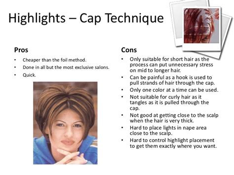 how to section hair for foil highlights color 1