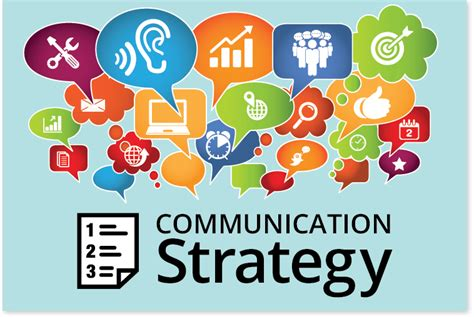 Communication Strategist by Communication Strategies