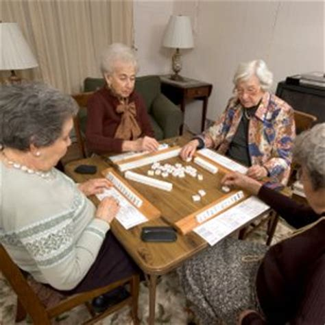 nursing homes senior living facilities and baby boomer