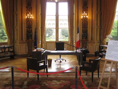 Panoramio Photo Of Bureau Du Ministre Des Affaires Bureau De Ministre