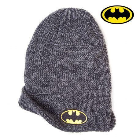 Expedition 6633 Original bonnet batman achat cadeau hiver sur rapidcadeau