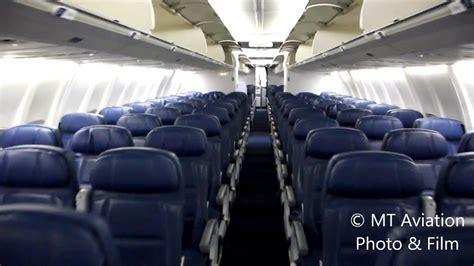 boeing 757 cabin delta 757 300 cabin tour comfort