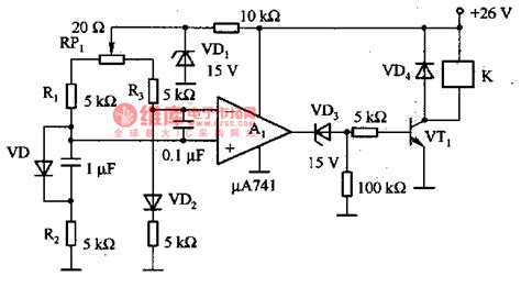how to measure temperature using diode diode temperature sensor circuit 28 images how to measure temperature using diode 28 images