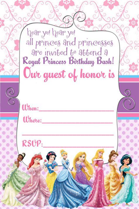 free printable unicorn birthday party invi on birthday invitations