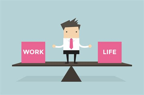 Make You Work achieve a happy work balance with these three tips