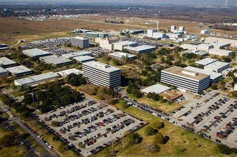 johnson space centers clout growing