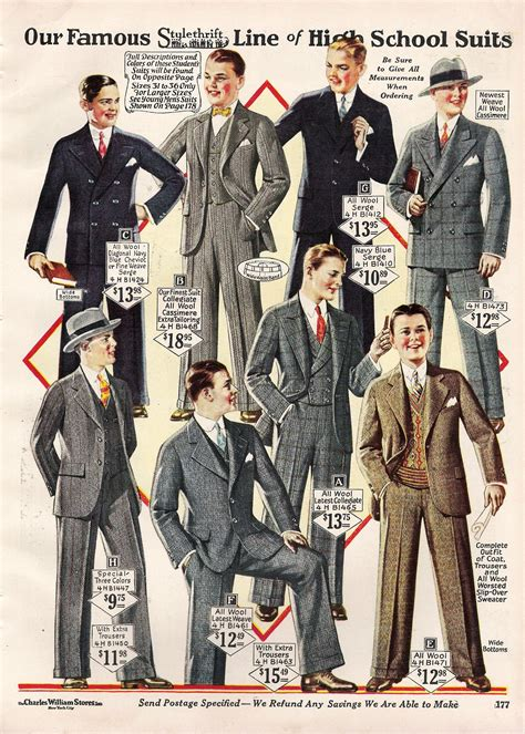 1920s mens fashion pictures myideasbedroom
