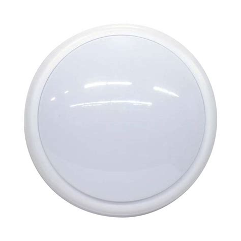 style selections led light shop style selections white led light with auto on