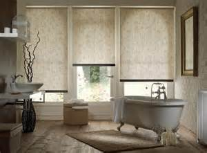 Bathroom Blinds Ideas by Bathroom Blind Curtains Ideas Home Pinterest