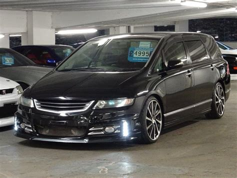 Used 2016 Honda Odyssey 2.4 Auto 7 Seater SHOW CAR for