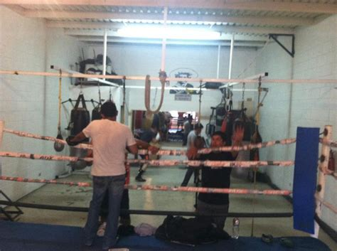 zapata boxing gym boxing gyms tijuana mexico