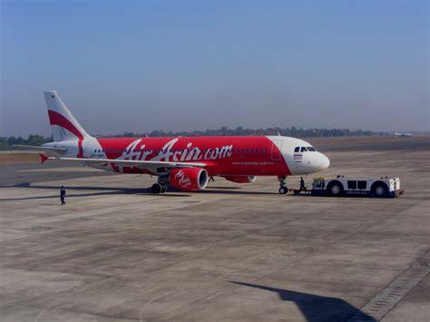 airasia yangon airport airbus a 319 hs abh von air asia auf dem airport yangon