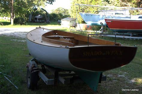 john alden boats for sale john alden ladyben classic wooden boats for sale