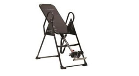 s sporting goods recalls fitness gear inversion table
