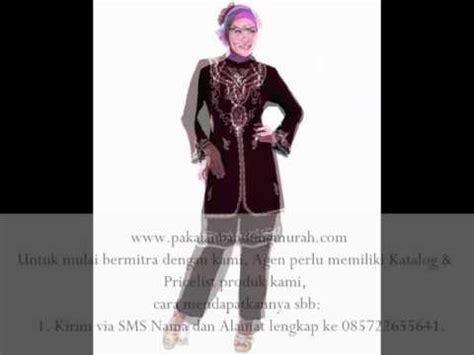 Supplier Baju Dea Top Hq 9 jual baju muslim wanita murah