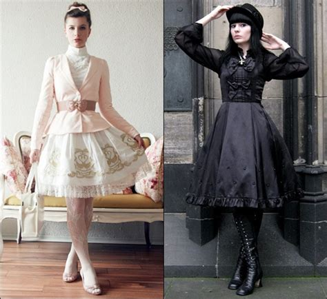 Gothic Chic Decor How To Style Modern Victorian Inspired Look Fall 2015