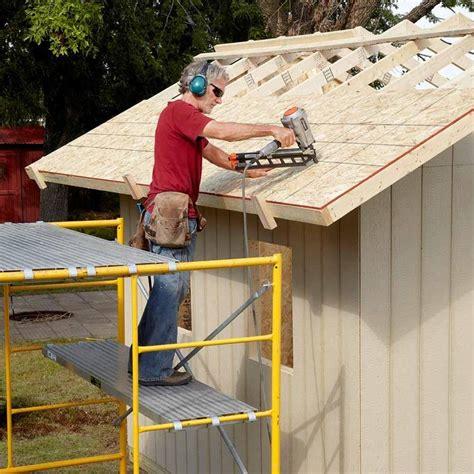 diy storage shed ideas   pinterest diy