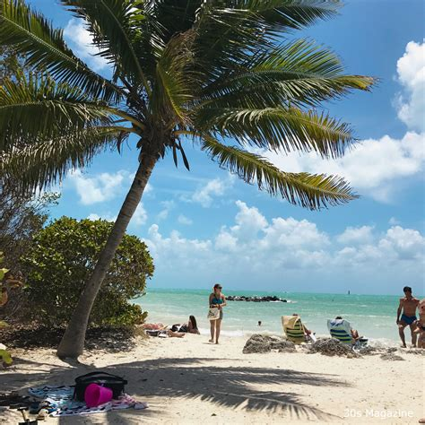 best florida key top 3 best beaches in the lower florida 30s magazine