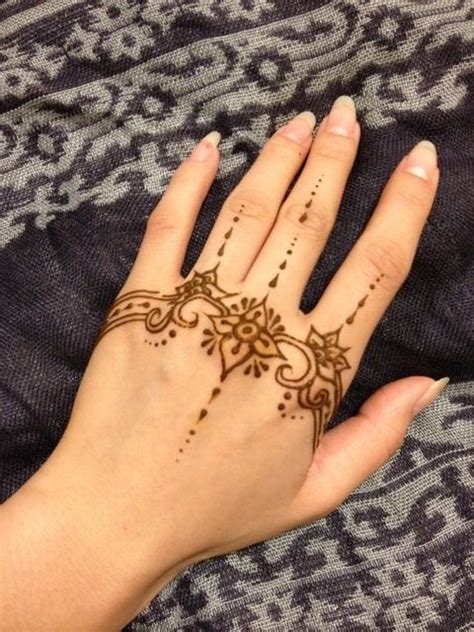 24 best simple henna designs 24 best simple henna designs images on henna