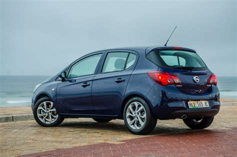 Opel Corsa Review by Opel Corsa 1 0t Enjoy 2015 Review Cars Co Za